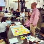 Diseñando proyectos en @imbabura